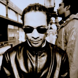 Roni Size and Krust